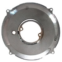 Picture of Back plate dynamo/alternator chrome