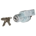 Picture of Ignition Barrel and key. T1 1958 to 7/67 Dash mounted