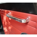 Picture of Bay rear grab handle. Chrome
