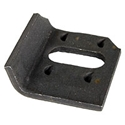 Picture of Beetle /  Ghia Pedal Stop Plate