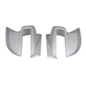 Picture of Hinge Covers, Rear Hatch, T2 1968-79, Pair