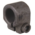Picture of Front hub lock nut, T2 68-79, RIGHT