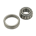 Picture of Wheel bearing, front outer T1 8/65> & Mk1/2 Golf Rear outer