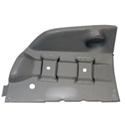 Picture of Karmann Ghia Rear bumper mount, left, 56-71