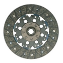 Picture of Clutch disc, metal woven,200mm