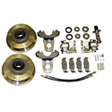 Picture of EMPI Front Brake Disc conversion Kit T1 >1965