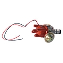 Picture of Pertronix Cast Distributor Vac Advance With Ignitor I 12v