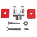 Picture of Aftermarket urethane shift coupling kit.