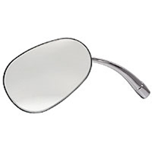 Picture of Beetle Exterior Mirror,Oval,Left