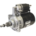 Picture of T25 Starter motor
