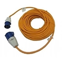 Picture of Mains Hook Up Extension Lead 10m