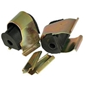 Picture of T2 Anti roll bar kit best quality 1968 to 1979. Pair