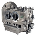 Picture of Standard Magnesium Crankcase. 1300-1600cc Genuine VW