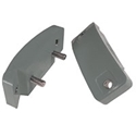 Picture of Beetle and Ghia Rhino rear gearbox mounts pair