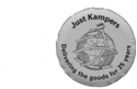 Picture of Just Kampers Spare Wheel Cover
