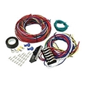 Picture of Wiring loom kit for buggies Inc. Wiring Diagram
