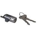 Picture of Barrel and keys,T2  8/73-79, Sliding Door, RHD