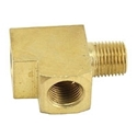 Picture of VDO T-piece, M10 x 1 for use oil pressure senders