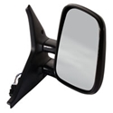 Picture of Wing Mirror, LHD, Right, Electric/Heated, T4 90-03