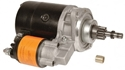 Picture of Starter Motor (12v) VW T2 Bay 1975–1979