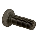 Picture of Bolt T2 spring plate, short M14x1.5x35