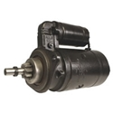 Picture of Starter motor 6v rebuilt -66 Outright