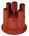 Picture of Distributor Cap, For Bosch distributor, 8/68-, Repro