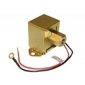 Picture of 12v Electric Fuel pump.