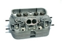 Picture of Cylinder head Twin port 1600cc  VW Mex Long reach. 33 x 30 x 9