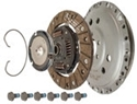 Picture of 1.8 8v GTI 210mm Clutch Kit