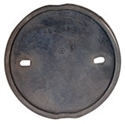 Picture of Nose Badge Base Seal > Karmann Ghia 1960-1974