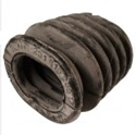 Picture of Rubber Boot for Fresh Air Vent Operating Rod > T2 Bay 1968-1979