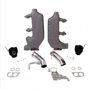 Picture of Heat Exchanger Kit for 1700-2000 Type 4 > T2 Bay 1972-1978