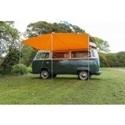 Picture of Debus Brilliant Orange Sun Canopy