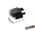 Picture of German quality chrome wiper nut