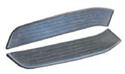 Picture of German quality bumper step rubbers