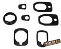 Picture of German quality complete handle gasket set