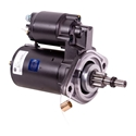 Picture of Starter Motor 12 Volt for Manual Gearbox, Hella