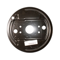 Picture of Brake Drum Backing Plate for the Right Front