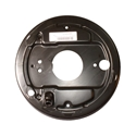 Picture of Brake Drum Backing Plate for the Left Rear