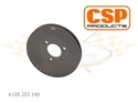 Picture of Crank Pulley Type-4